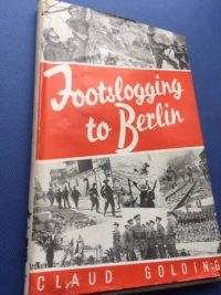 Footslogging to Berlin