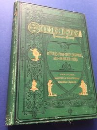 The Works of Charles Dickens, Household Edition, 1877