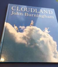 Cloudland, John Burningham