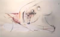 Richard Hamilton, AAH!, print