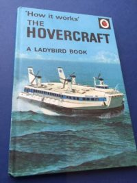 The Hovercraft, a Ladybird Book