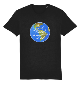 T-shirt to raise money for Greenpeace