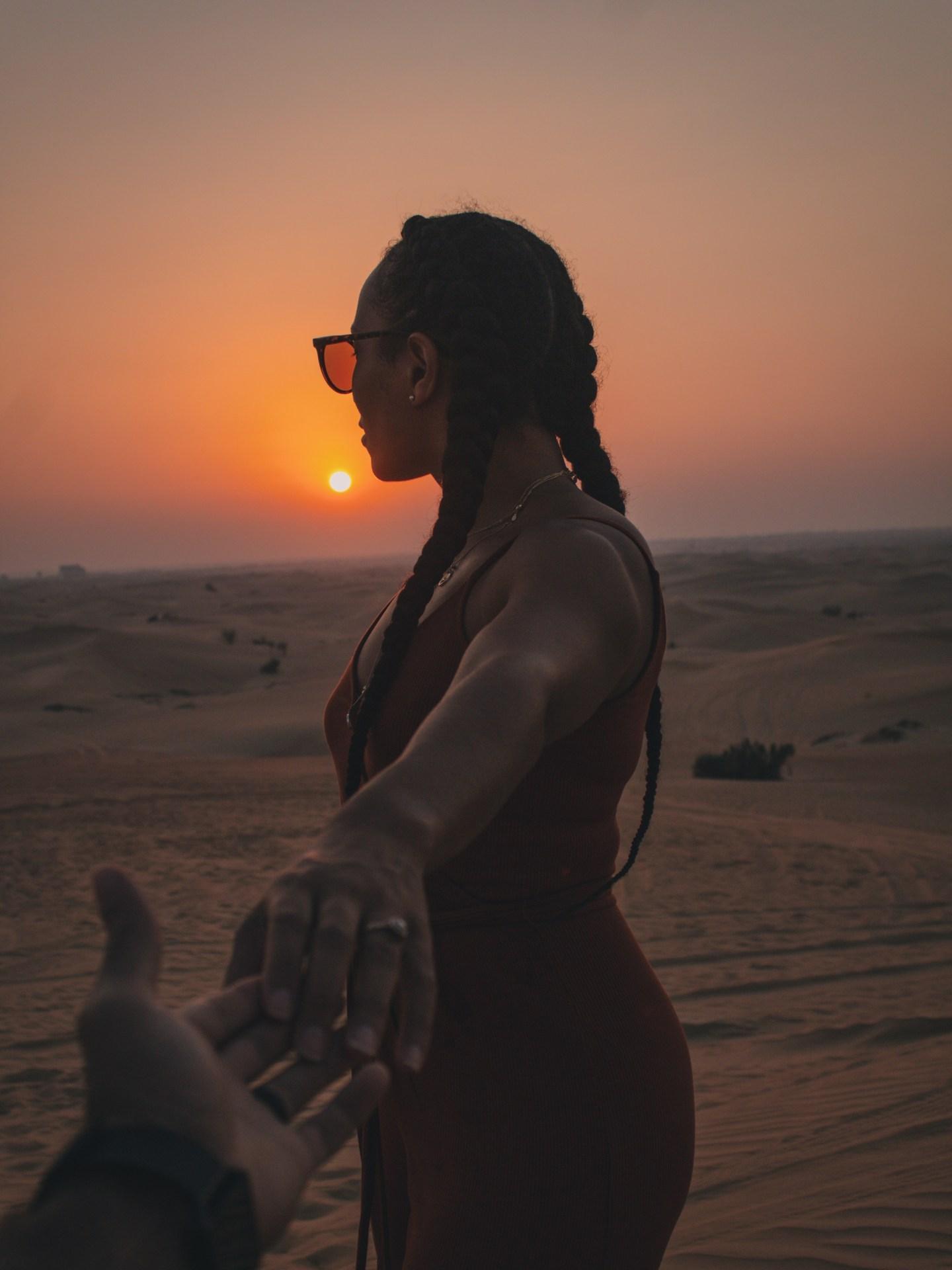 United Arab Emirates Travel Vlog Destinations