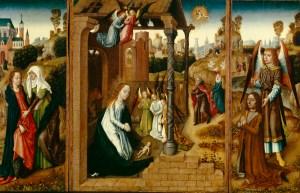Nativity, by