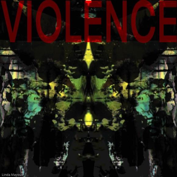Butterfly 3 Violence