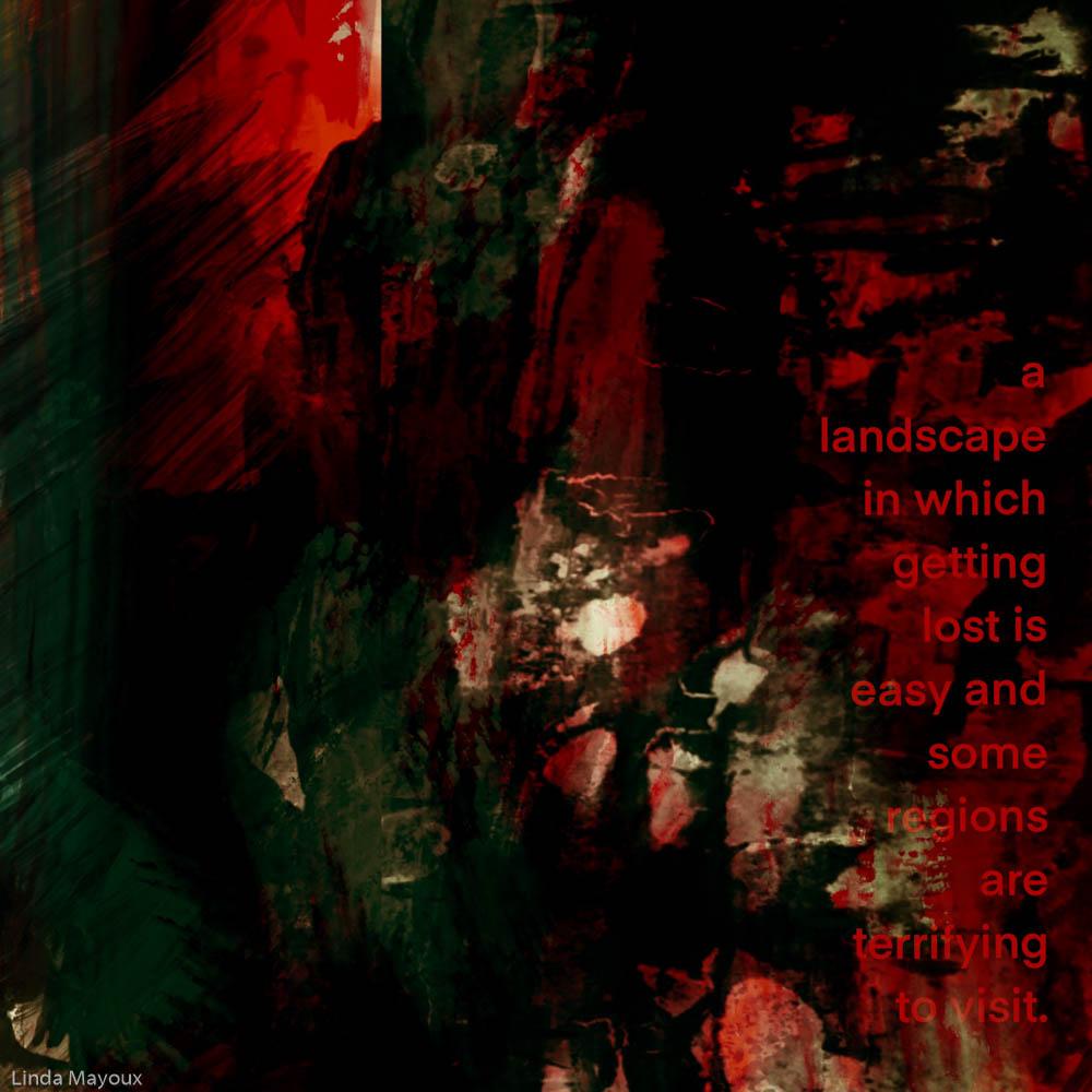 Mind Landscape 5: Terror