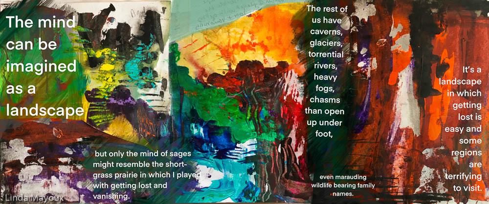 Mind Landscapes 1