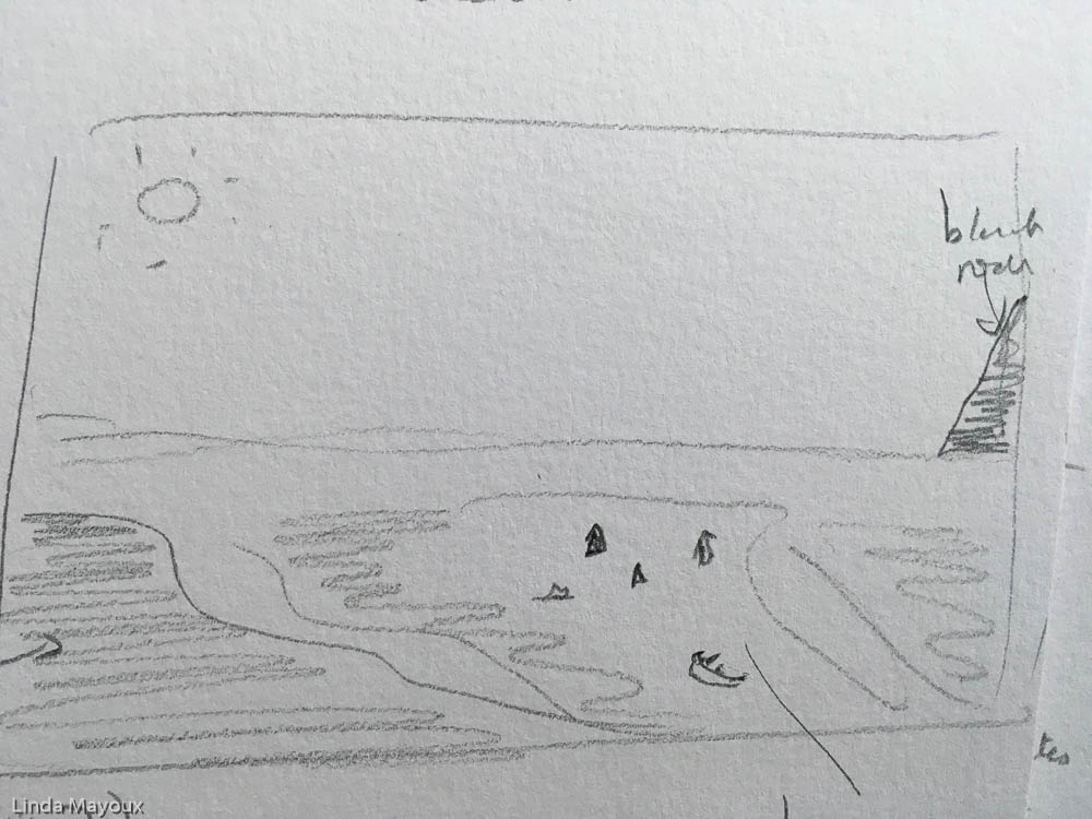 Sands at Lelant and Phillack thumbnails 4