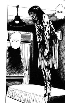 Sad Girl Wallpaper Cartoon Comics Illustrator Of The Week Junji Ito Illustration Age