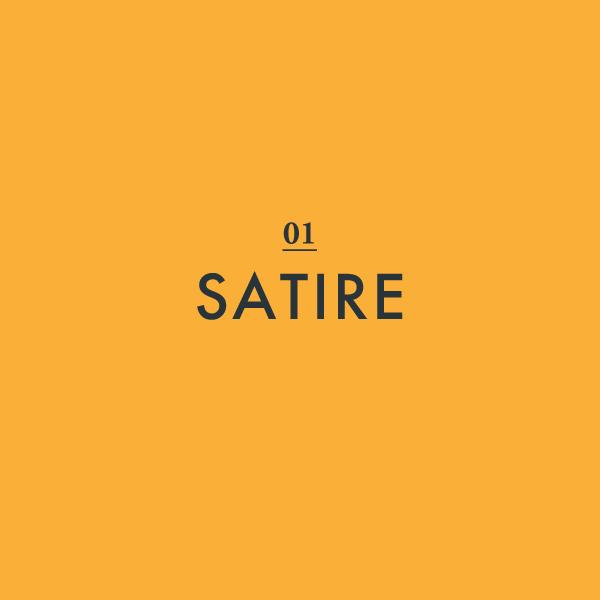 01-Satire