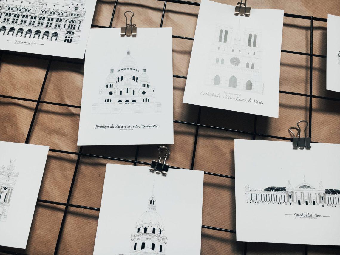 article_de_blog_L'imagerie Parisienne illustration_monuments_paris_collection_pack_paris