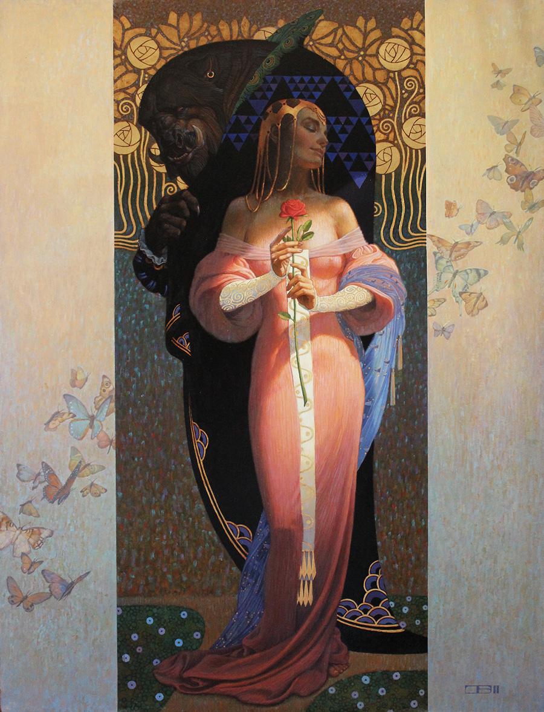 Thomas Blackshear Paintings : thomas, blackshear, paintings, Thomas, Blackshear, Illustration, History