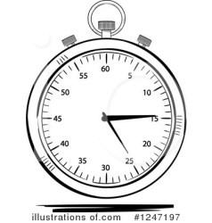 stop clipart stopwatch timer clip illustration royalty elaineitalia rf clipartmag