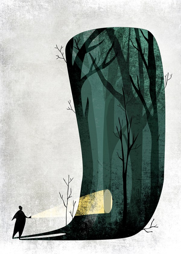 Fear - Illustration West 56