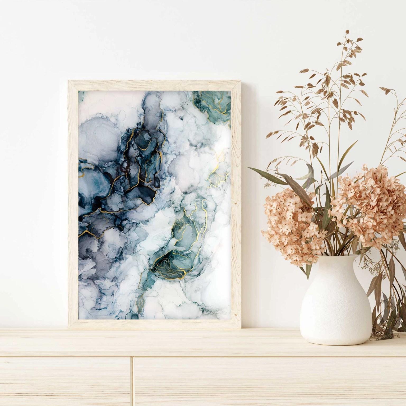 Illyra fine art print by Frankie Hsu