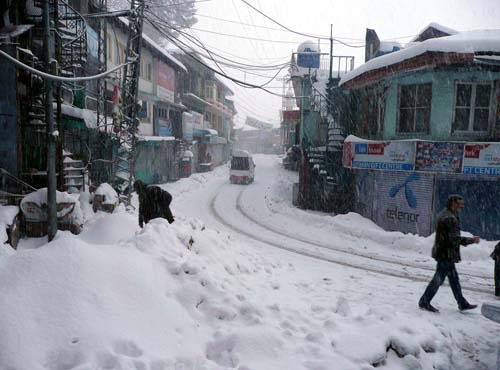 Winter Season In Pakistan Essay