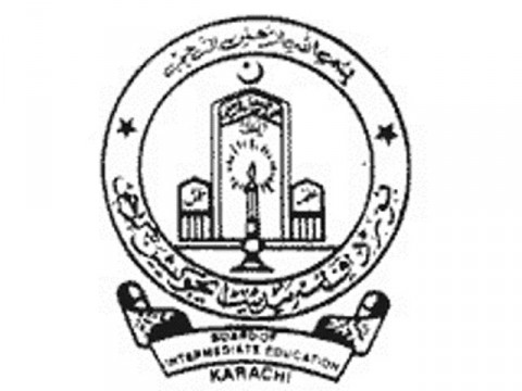 BIEK Karachi Board 1st Year Admission Form 2019 Fee