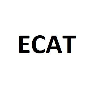 ECAT Application Form 2019 Online Submission Last Date