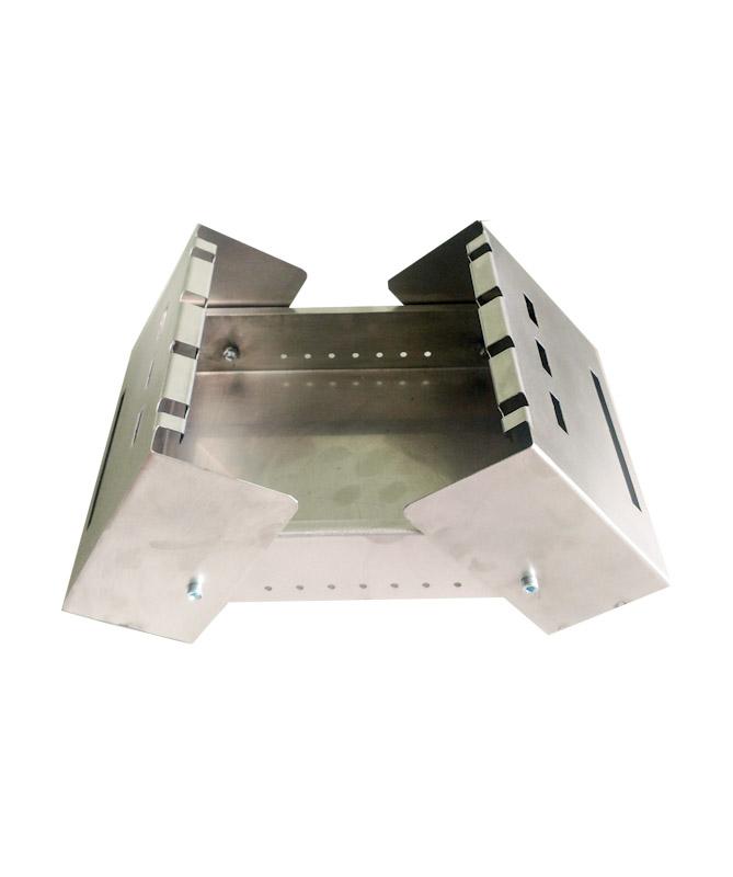 переносной компактный мангал ilmax