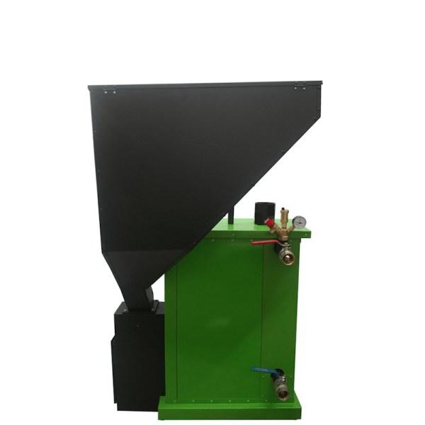 пеллетный котел ilmax-350