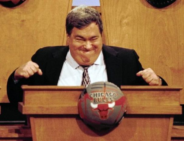 jerry krause draft