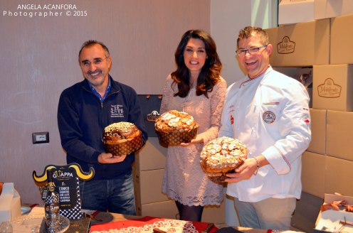 angela acanfroa photographer evento panettone solidale 7