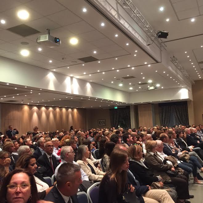 Conferenza Ricordi