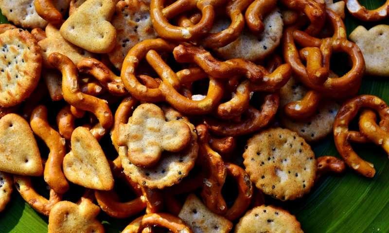 Spuntini Sani E Diabete : Il cibo dovrebbe essere commercializzato come pasto piuttosto che