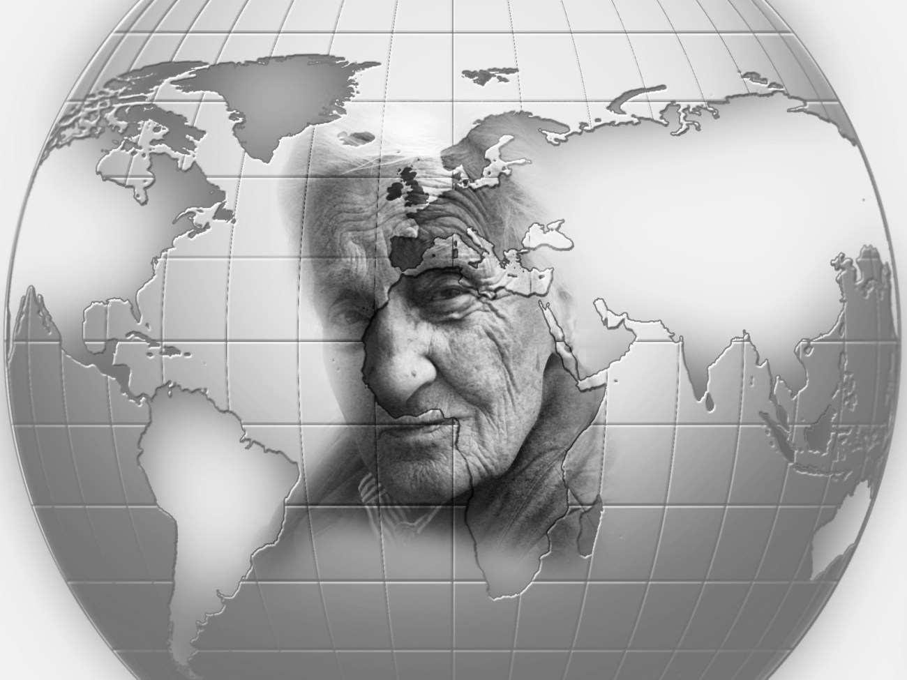 worldwide, woman, grandma