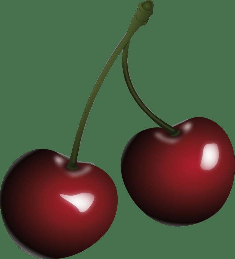 cherries, fruit, food