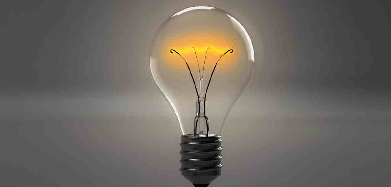 lightbulb, bulb, light