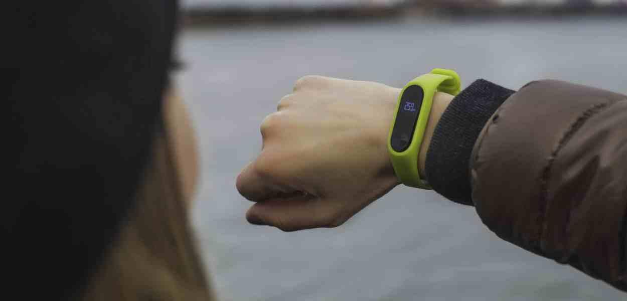 smart, watch, technology
