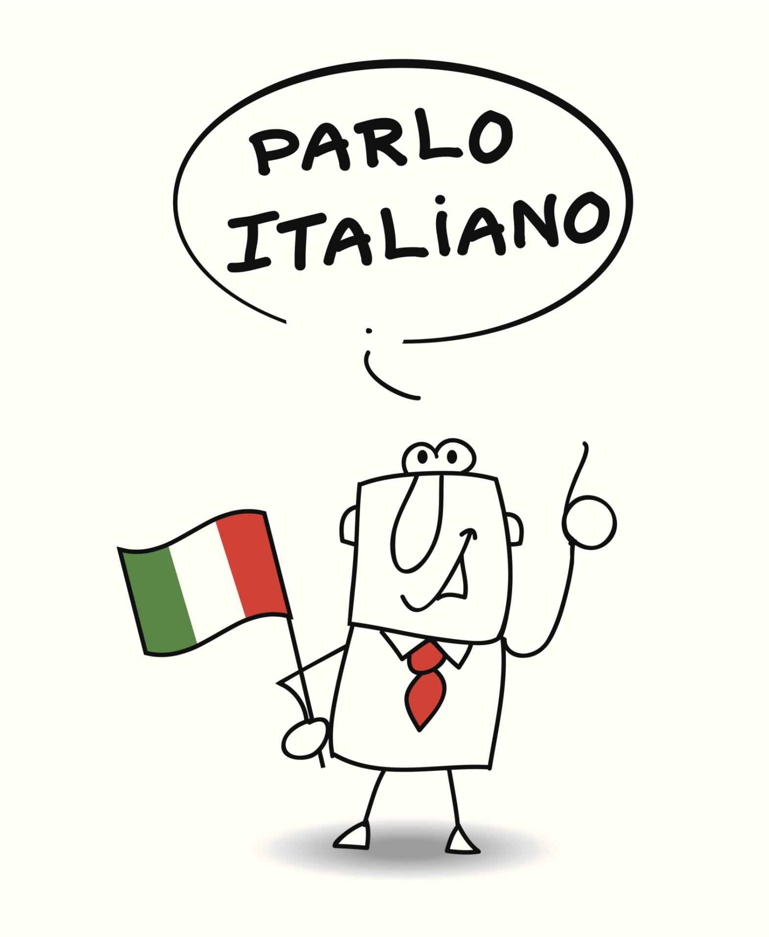 Imparare L Italiano In Biblioteca