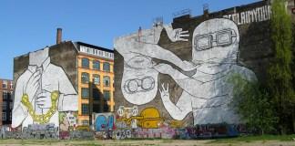 I murales di Blu [© Frank M. Rafik - CC BY-SA 2.0]