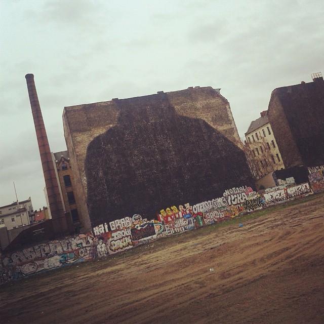 © Elephant in Berlin