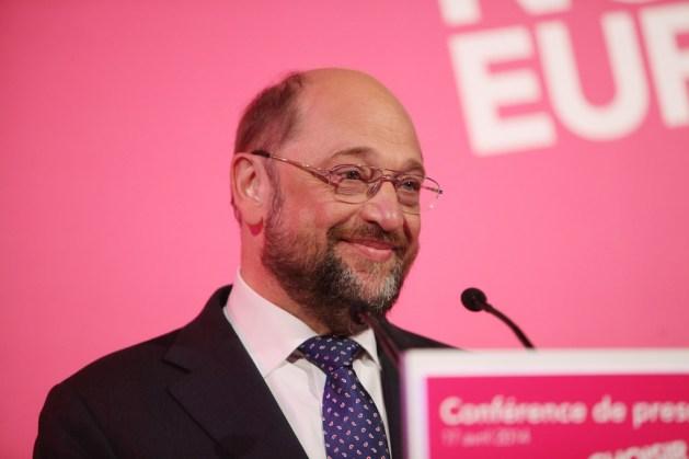 Martin Schulz photo