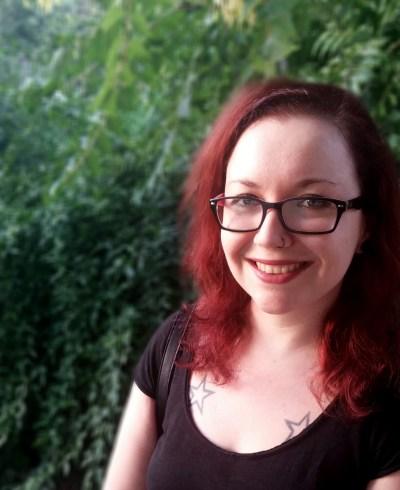 Noemi Urso, caporedattrice Butac