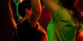 Dialoghi danzati