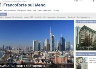 """Intervista con il Console Canfora: """"La cultura italiana a Francoforte è dinamica e attiva come in pochi altri posti all'estero"""""""