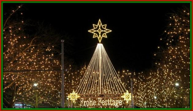 Natale e Capodanno a Berlino