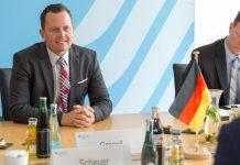crisi diplomatica Germania-USA
