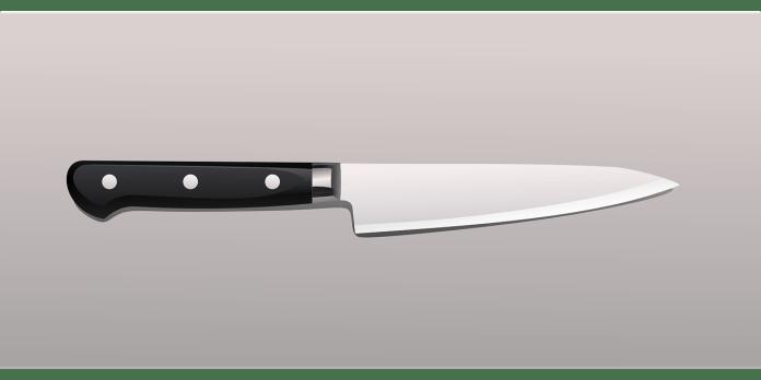 La Germania potrebbe vietare i coltelli in molti luoghi pubblici