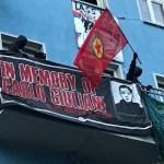 Le foto del 1° maggio a Berlino