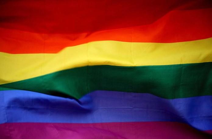idahobit berlin 2019 pride flag