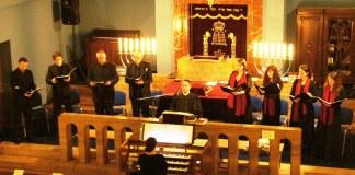 Rabbino aggredito a Berlino