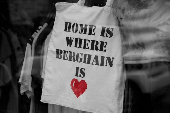 Berghain