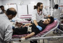 Afghani rimpatriati