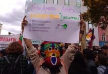 curdi e sudamericani