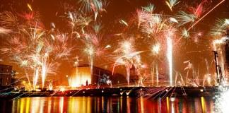 Capodanno a Berlino 2020