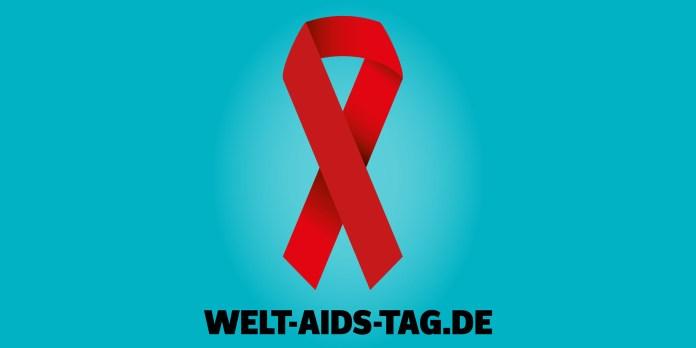 Giornata mondiale della lotta all'aids